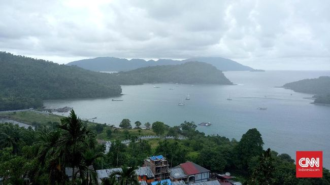 Ayo Selami Surga Bahari Sabang di SIFC 2018