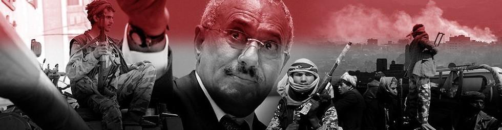 Pudarnya Asa Perdamaian di Yaman