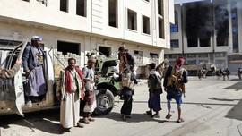 Pemberontak Houthi di Yaman Bebaskan 290 Tahanan