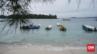 Kemenpar Akan Gali Potensi Bahari Aceh dengan Wisata Cruise
