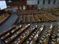 DPR Sahkan RUU MD3 Menjadi Undang-Undang