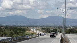 BUMD Jabar Targetkan Tambah Saham di Tol Soroja