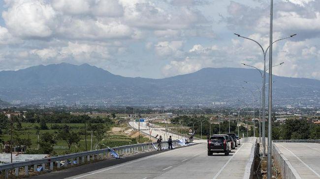 Jasa Marga Kantongi Izin Garap Dua Ruas Tol Trans Jawa