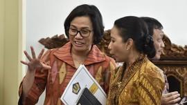 Menteri Rini Tunggu Aba-aba Pengalihan Saham Holding Migas