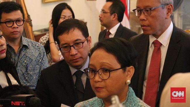 Indonesia akan Terapkan Bebas Tarif bagi Produk Palestina