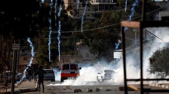 Dubes AS Klaim Israel Berhak Atas Tepi Barat, Palestina Murka