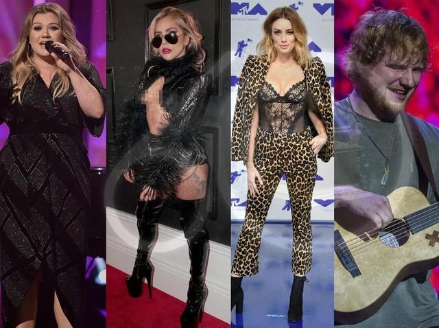 Best Pop Solo Performance Grammy Awards 2018