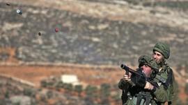Warga Palestina Tewas Ditembak Serdadu Israel di Tepi Barat
