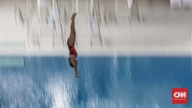 CdM Asian Games Minta Anggaran Pelatnas Selesai Pekan Ini