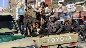 Puluhan Tentara Yaman Tewas Diserang Saat Salat