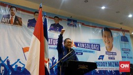 Demokrat Pastikan Tak Dukung Calon Gerindra di Pilgub Jabar