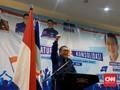 SBY Klaim Deddy Mizwar Cagub, Dedi Mulyadi Cawagub Jabar