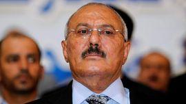 Putra Abdullah Saleh Janji Balaskan Dendam Kematian Ayahnya