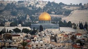 Palestina Kecewa Dengan Sikap Australia Atas Yerusalem