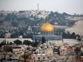 Dubes Palestina: Yerusalem Bukan Milik Amerika Serikat