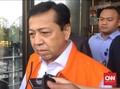 KPK Periksa 99 Saksi Selama Penyidikan Setya Novanto