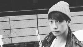 Rain Beberkan Persiapan Jadi Detektif untuk Drama 'Sketch'