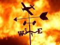 FOTO: Kebakaran Hutan Dahsyat di California