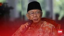 Dewan Etik Proses Laporan Terhadap Ketua MK Arief Hidayat