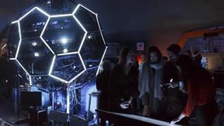 Rusia Punya Planetarium Terbesar di Dunia