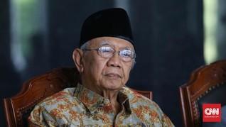 MK Kantongi Nama Calon Anggota Dewan Etik Pengganti Gus Solah