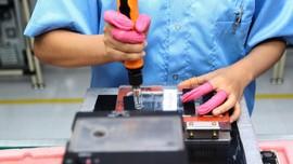 Cara Pabrik Ponsel China Cegah Wabah Corona Gelombang Dua