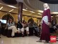 Terinspirasi Maroko, Jenahara Hadirkan Koleksi 'Djellaba'