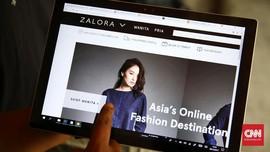 Penjualan e-Commerce Naik Berkali Lipat selama Ramadan