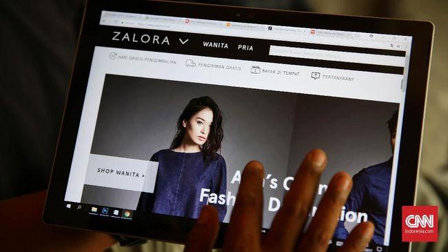 Pemerintah Bentuk Pokja Khusus 'Eksekusi' Perpres e-Commerce