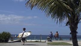Etika Menikmati Pantai di Rio de Janeiro