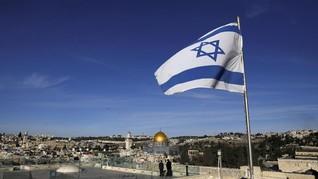 DPR Minta Australia Tinjau Pengakuan Atas Yerusalem Barat