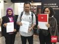 Sejumlah LSM Laporkan Ketua MK Soal Dugaan Lobi DPR