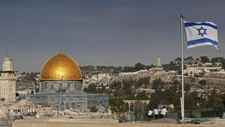 Bantah ke Israel, Kadin Akui Hadiri Forum Bisnis di Palestina