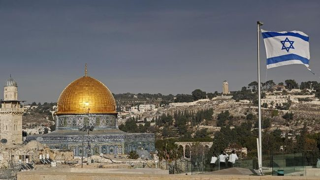 Saudi Disebut Tawarkan Abu Dis buat Ibu Kota Palestina