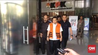 'Praperadilan Setnov Gugur Jika Hakim Buka Sidang Perkara'