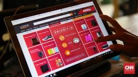 Aturan e-Commerce Ditargetkan Terbit Oktober 2018
