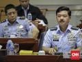 Komisi I DPR Setujui Hadi Tjahjanto Jadi Panglima TNI