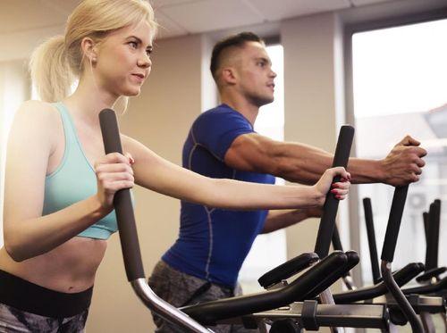 Ini Daftar Alat Gym yang Konon Kontaminasi Kumannya Lebih Jorok dari Toilet 1