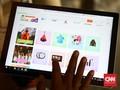Kuartal Empat e-Commerce Mulai Genjot Transaksi Jual-Beli