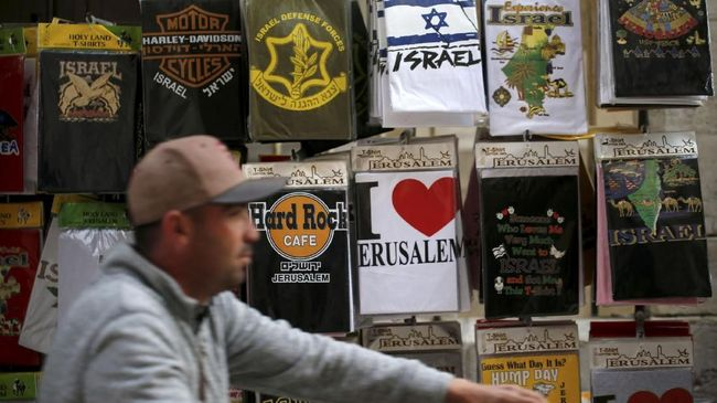 UU Negara Yahudi Israel Tuai Kecaman di Dalam Negeri
