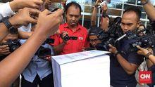 KPK: Berkas Perkara Setya Novanto Capai Ribuan Halaman