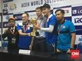 Pelatih Kirgistan Bersyukur Menang Atas Timnas Indonesia