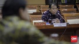 Ketua MK Dijatuhi Sanksi Teguran Lisan Terkait Isu Lobi DPR