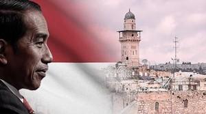 Indonesia 'Lawan' Amerika