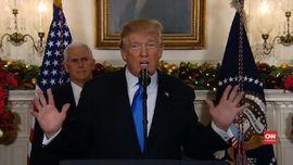Trump Ancam Hentikan Bantuan Buat Palestina
