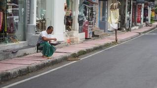Bank Pelat Merah Siap Relaksasi Kredit Terdampak Gunung Agung