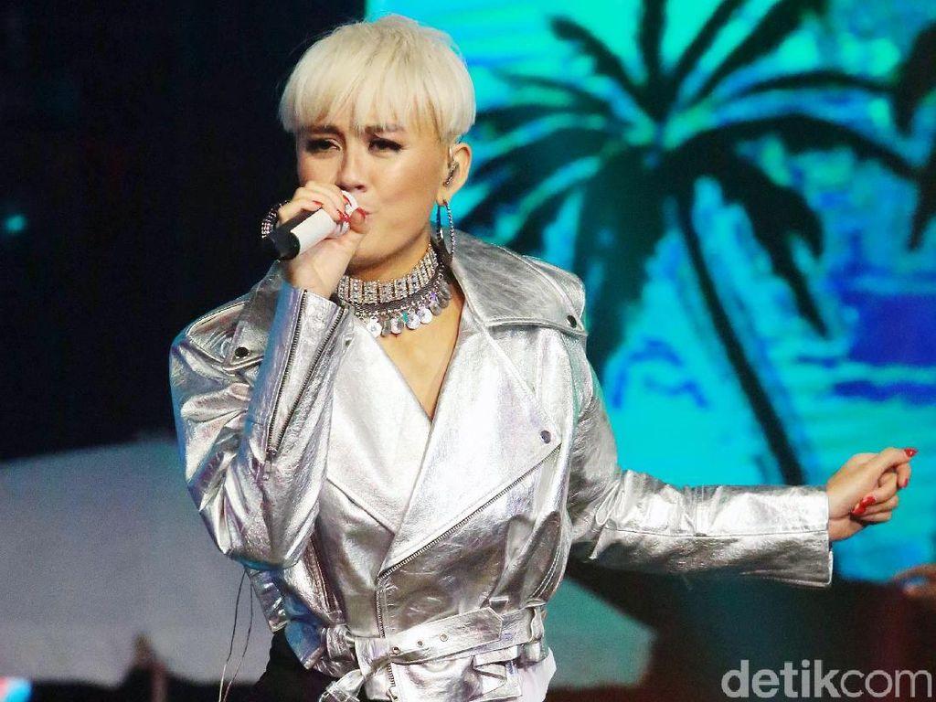 Selamat Hari Musik, Ini 10 Penyanyi Wanita Indonesia yang Inspiratif