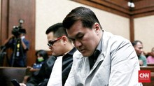 Korupsi e-KTP, Andi Narogong Dituntut 8 Tahun Penjara