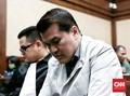 Menyesal Korupsi e-KTP, Andi Narogong Minta Keringanan Hukum