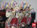Atlet 'Asian Games' Bakal Diarak di Jakarta Karnaval 2018